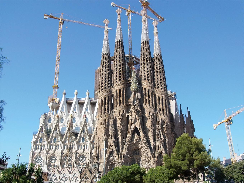 今年の休暇のおすすめは、スペイン&イタリア!