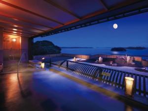 四季折々、松島湾の景観を満喫! 大浴場でゆったりリラックス 1泊朝食付 平日限定  1組2名様