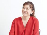 スペシャルサポーター・篠原涼子さんが語る シルク・ドゥ・ソレイユ 『キュリオス』の魅力。