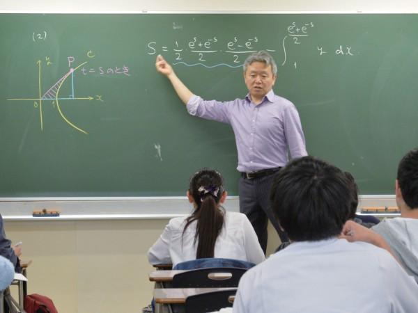 第一志望を貫くのなら 強力講師陣の特訓予備校へ
