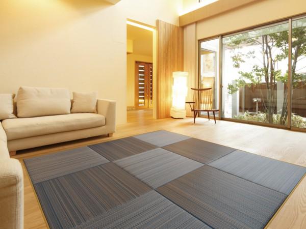 ストレス過多の現代だから、時には「畳」に還りたい。