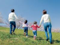 超大型連休は、未来の自分のために、未来の家族のために。