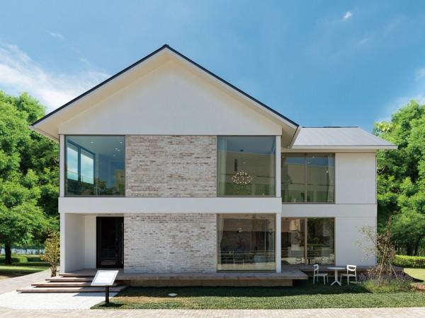 家づくりの進化点を具体的に実感、住友不動産のモデルハウス