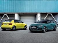 Audi A1 スポーツバック、8年ぶりのリニューアル