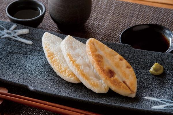 旨いさかなを笹かまぼこで食べ比べる 仙台ならではのプチ贅沢。