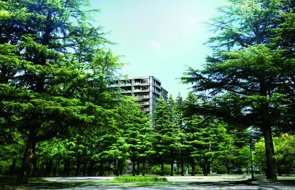 さぁ、仙台をいちばん愛する住まいへ。