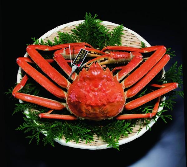 食の都庄内の3つのブランド魚が、 秋冬の味覚の主役になる。
