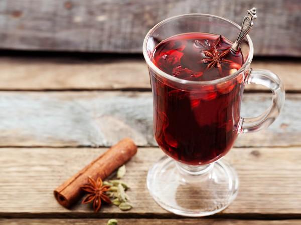 冬の楽しみ・グリューワインをご存知ですか?【ワイン航海日誌】