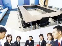 ホテルグレードの貸し会議室「フクラシア」の最新施設