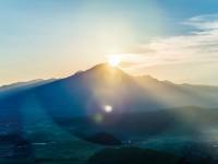 鳥取の名峰。開山1300年を迎えた伯耆国「大山」