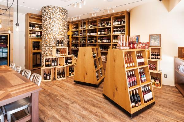 東京・青山に誕生したイタリアワイン&フードの聖地が凄い