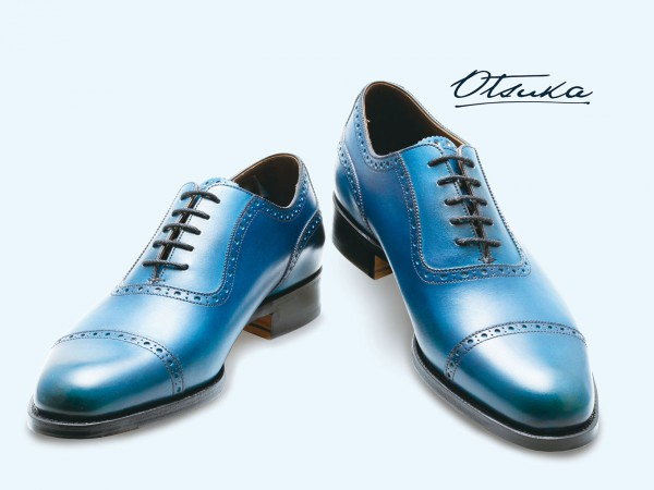 伝説の職人「大塚」が築いた国内最古の「靴メーカー」