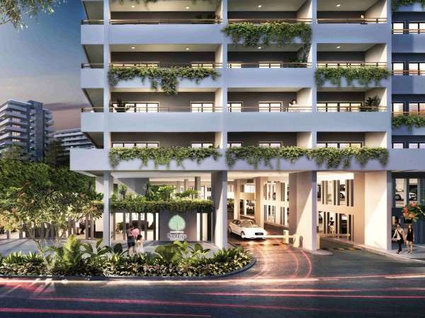シティインデックスがカンボジア不動産投資セミナーを開催