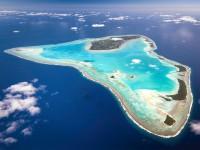 クラブツーリズムでゆく、南太平洋の秘宝・クック諸島の特別な夏