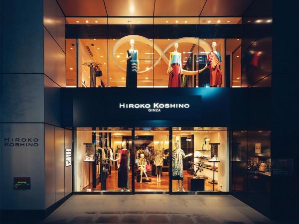 いよいよ話題の新ブランドの常設も開始! 「ヒロココシノ銀座店」の最新情報
