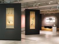勝海舟の自筆掛け軸も十分狙える!? 「加島美術」京橋ギャラリーの入札会