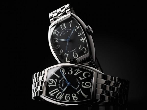 高級機械式腕時計の極み、「フランク ミュラー」という愉しみ