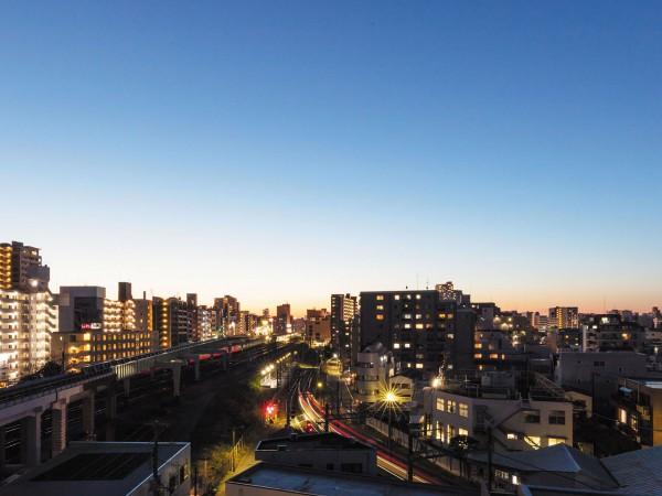 東京の賃貸経営を知り尽くす「スカイコート」が非売品の投資ガイドを配布中