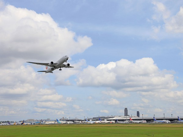 石垣線に続き長崎線も! 開港40周年を迎えた成田空港がますます元気に。