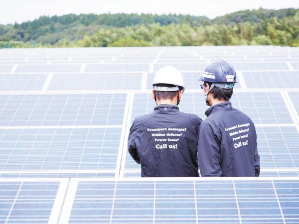 太陽光発電のトータルプロバイダー「アドラーソーラーワークス」のO&Mサービス