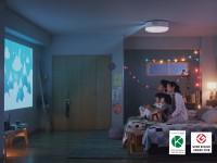 照明とプロジェクター、スピーカーの三位一体! 「popIn Aladdin」の魅力を検証