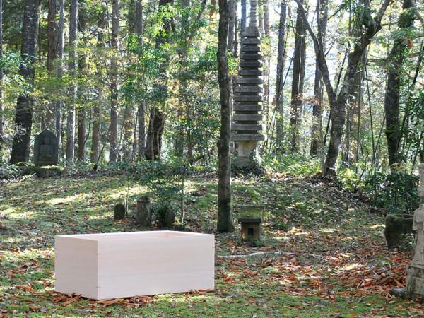 自由曲線の木製浴槽が凄い! 檜創建「O-Bath」が提案するモダンデザイン