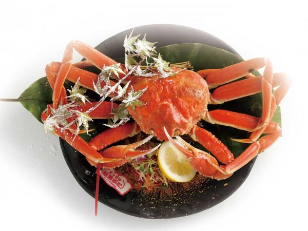 鳥取県は「蟹取県」!? じっくり味わいたいカニ料理&温泉をチェック!