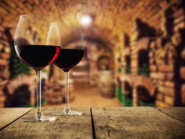 高貴なるワインだけを愉しみたいなら、洞窟のご用意を【ワイン航海日誌】