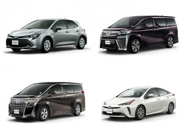 トヨタが提案する車のサブスクリプションサービス