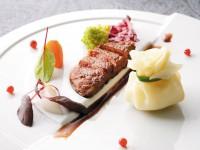ホテル椿山荘東京「イル・テアトロ」の特別コース