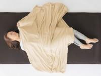 快眠への裏づけが「アルファースリーム」にはある。