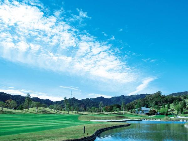 ファジオデザインによるリニューアルが完了間近のゴルフ場!?