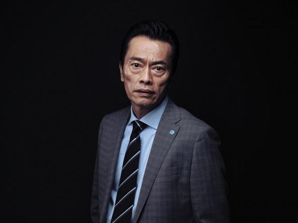 俳優・遠藤憲一さんが語る、大人の街「銀座」の魅力