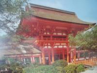 大嘗祭を控える秋。美しいお月様に見守られ、京都を訪ねる【ワイン航海日誌】