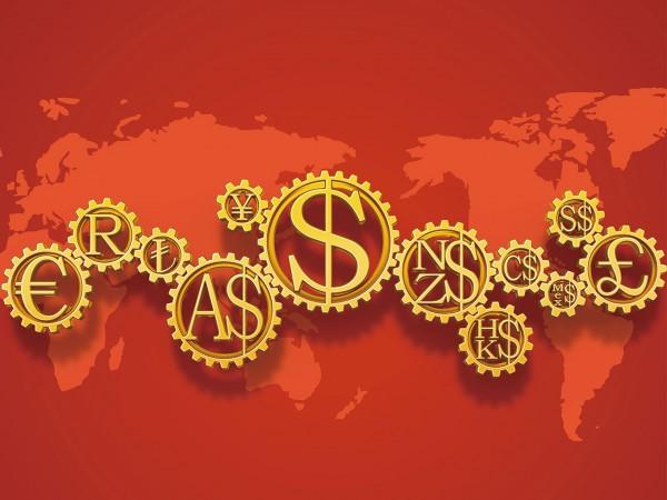 【大和ネクスト銀行】外貨預金で、世界とつながる。