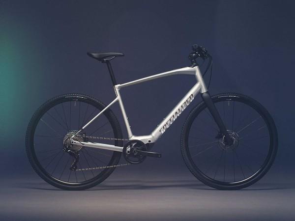 持ち上げられる eバイク『ターボ ヴァド SL』
