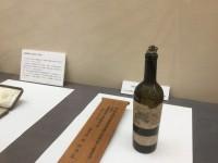 軍神とその妻、人生の最後に寄り添ったワイン【ワイン航海日誌】