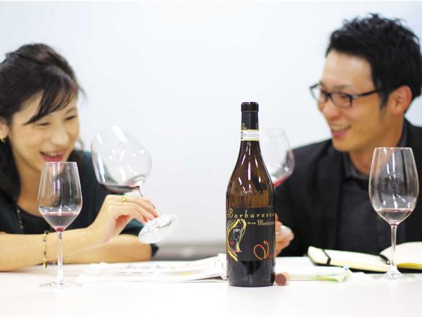 """イタリアワイン専門輸入会社""""Vino Hayashi""""で趣味を深める"""