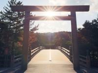 """""""伊勢志摩"""" 自粛が明けたら行きたい場所。"""