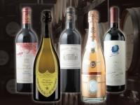 """""""ワインショップソムリエ""""が厳選した、質と値段。"""