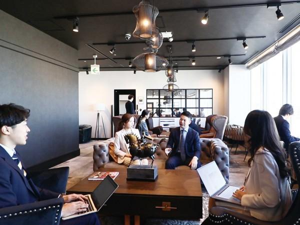 サテライトオフィスで働き方も、場所も選べる新しい時代へ