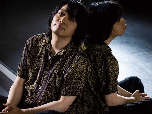 俳優としても活躍中、銀杏BOYZ・峯田和伸さんが今ハマっていること
