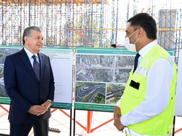 コロナ禍でもプラス成長!ウズベキスタンの経済発展の理由