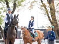 乗馬クラブクレイン神奈川でコロナ疲れを癒す乗馬体験